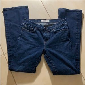 J Brand Bootleg Jeans Size 29